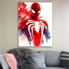 Картина на холсте Spiderman