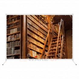 Фотозона с книгами dru-005