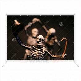 Фотозона на Хеллоуин hal-001