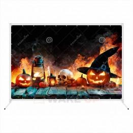 Фотозона на Хеллоуин hal-022
