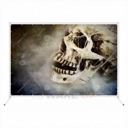 Фотозона на Хеллоуин hal-028