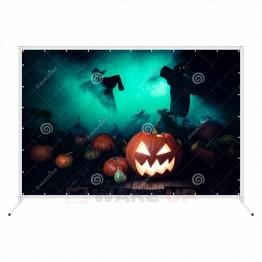 Фотозона на Хеллоуин hal-029