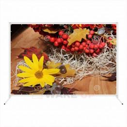 Осенняя фотозона osn-001