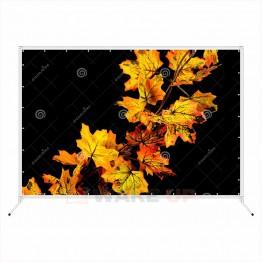 Осенняя фотозона osn-011
