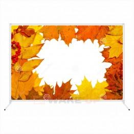 Осенняя фотозона osn-012