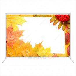Осенняя фотозона osn-018