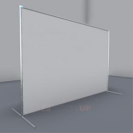 Конструкция под баннер (Ваш размер)
