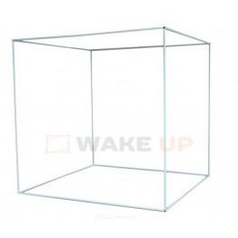 Куб агитационный 1.5х1.5м (конструкция)