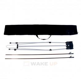 X-баннер 60х160см (каркас)